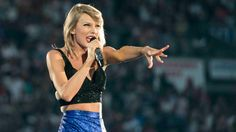 Taylor Swift dazzles fans at Vancouver's BC Place | CTV Vancouver News