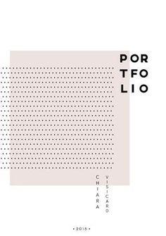 Portfolio architecture