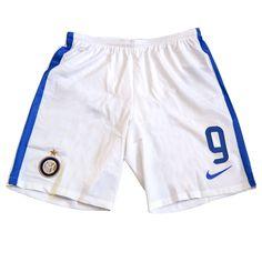 Inter Pantaloncini Away 2015-16