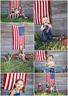 of July Pictures 4th Of July Photography, Photography Mini Sessions, Children Photography, Photography Ideas, Holiday Photography, Photography Studios, Photography Marketing, Urban Photography, Photography Backdrops