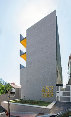 Residencial Zider,© Izabel Diniz