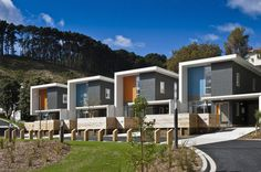 HOME New Zealand: NZIA Wellington architecture awards