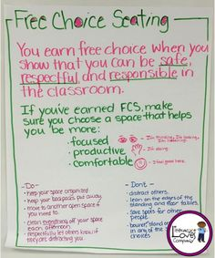 Are you thinking about flexible seating for your classroom? Alternative seating can improve student focus, increase student participation, and motivate your learners. Here are some great seating choices, organization tips, and classroom management ideas Classroom Community, Future Classroom, School Classroom, Classroom Seats, Classroom Flexible Seating, Classroom Decor, Classroom Procedures, Classroom Setting, Classroom Design