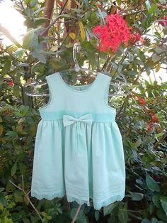 Vestido Infantil Color Candy ! $78.00