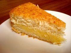 Foie gras in a casserole - Healthy Food Mom Coconut Recipes, Banana Bread Recipes, Cake Recipes, Dessert Recipes, Cookie Desserts, No Bake Desserts, Kolaci I Torte, Norwegian Food, Scandinavian Food