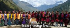 Tamang Heritage Trail Trek is a new trekking route in the Himalaya. The trek is a combination of Tamang Heritage Trail and Langtang Valley trek. For more details please click on:  #ttg #trekkingteamgroup #ITBBERLIN #trekking
