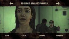 The Walking Dead - Season 1 Episode 2 - Gameplay Walkthrough - Part 6
