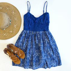Summer outfit by Lulus
