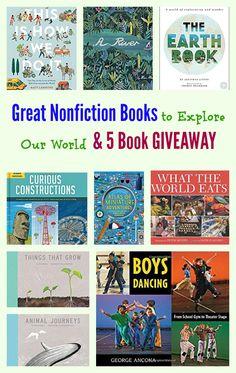 Best non fiction books 2020