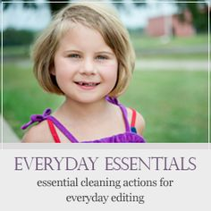Great website and blog on photography and editing photos via Photoshop and Photoshop Elements