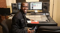 Commercial music technology students are prepared for a career in the $10.4 billion music industry.