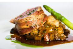 Seafood/bacon http://dekitevents.com