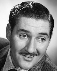 """Pat Buttram (1915 - 1994)He played Mr. Haney on the TV series """"Green Acres"""""""