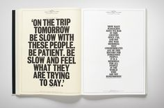 ISTD Professional Award winner 2011 No Name Station - By Fabio Ongarato Design