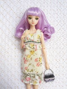 J-Doll Artemis by Wisteria floribunda on Flickr