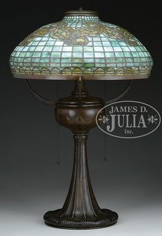 Buy online, view images and see past prices for TIFFANY STUDIOS TYLER SCROLL TABLE LAMP.. Invaluable is the world's largest marketplace for art, antiques, and collectibles.