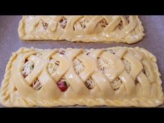 Creative Food, Mousse, Sushi, Bakery, Veggies, Pie, Cooking Recipes, Bread, Cookies