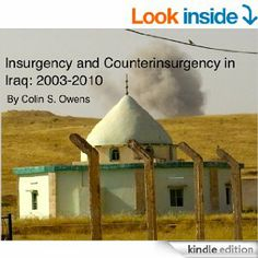 Amazon.com: Development of Insurgency and Counterinsurgency in Iraq, 2003-2012 eBook: Colin S. Owens: Kindle Store