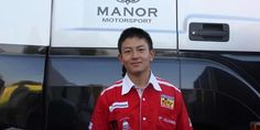 Rio Haryanto, GP2 driver from Indonesia !