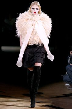 Givenchy Haute Couture 2010