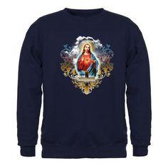 Sacred Heart of Jesus Sweatshirt