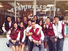 Busos Prom Liceo Frances Cali (Valle)