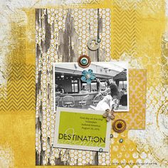 Amy Wolff Designs - Buttoned Up, a Little Damaged vol.5, Destination http://the-lilypad.com/store/Buttoned-Up.html http://the-lilypad.com/store/A-Little-Damaged-vol.-5.html http://the-lilypad.com/store/destination-mini-kit.html