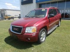 #Used #2004 #GMC #Envoy #XL #ForSale in #Dallas #Texas at #CICOAutoSales #BuyHerePayHere #UsedCarDealership
