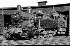 RailPictures.Net Photo: 094 184 Deutsche Bundesbahn Steam 0-10-0 at Koblenz, Germany by J Neu, Berlin