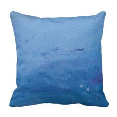 Rain on Lake Pillow