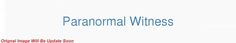 Paranormal Witness S05E07 Nebraska Fiend 720p HDTV x264-DHD