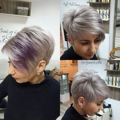 i like the coolness of this cut