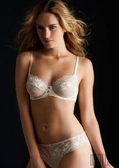 Millesia Frühjahr/Sommer 2014 - Dessous - http://de.dentell.es/fashion/lingerie-12/l/millesia-4020