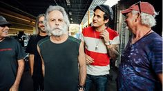 Dead and Company On Tour Performing John Mayer North Carolina John Mayer, Dead Pictures, Bob Weir, Dead And Company, Tortured Soul, Sweet Love Quotes, Strong Love, Music People, Grateful Dead