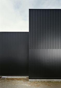 Arcelormittal Metal Fundation (under construction). Aviles, Spain. [baragaño] Architects.