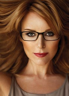 Women's stylish trendy Concert frame, eye glass frames by Modern Optical International. Concert frame in hot colors such as black/red, black/white and brown/caramel