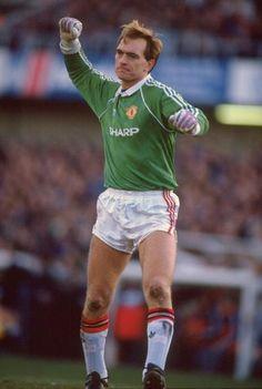 Jim Leighton @ Man Utd