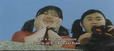 The magic of breast shampoo:   44 Hong Kong Movie Subtitles Gone Wrong