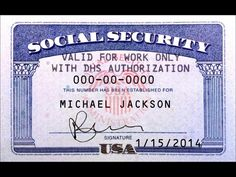46 Social Security Number Ideas Id Card Template Social Security Card Card Templates Free