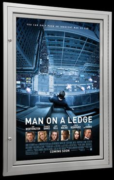 Database of movie trailers, clips and other videos for Man on a Ledge Directed by Asger Leth, the film features a cast that includes Sam Worthington, Elizabeth Banks, Jamie Bell and Anthony Mackie. Elizabeth Banks, Movie Trailers, Film Trailer, 2012 Movie, See Movie, Movie Tv, Jamie Bell, Prison, Genesis Rodriguez