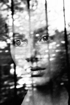 norikibelle: occhidimenta : Hay aquellos que aman y los que aman el silencio en silencio. En ambos casos se ve perturbado por el ruido de sus propios pensamientos. -Violetta Serreli-