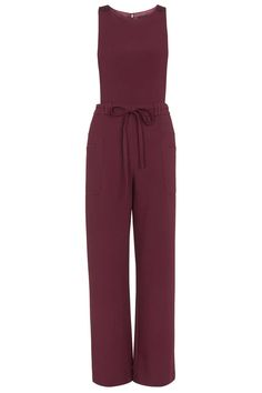 Tabard Pinafore Jumpsuit - New In This Week - New In - Topshop Office Fashion, 70s Fashion, Fashion Outfits, Womens Fashion, Dress Me Up, Passion For Fashion, Autumn Winter Fashion, Dress To Impress, Nice Dresses