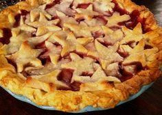 prize winning cherry pie