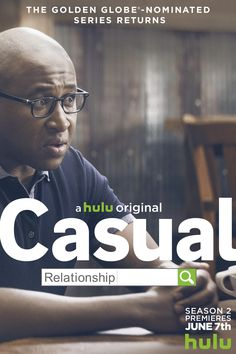 Return to the main poster page for Casual (#5 of 6)