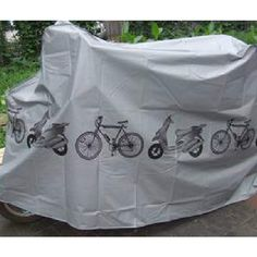 Bike+Bicycle+Cycling+Rain+Cover+Dust+Garage+Outdoor+Scooter+Protector+Waterproof+DB