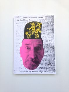 Some Canterbury Tales, Marvin Gaye Chetwynd
