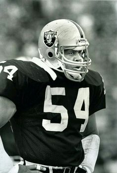 Reggie McKenzie: from player to general manager!