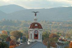 West Hall @Roanoke College