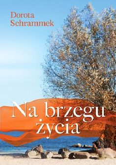 Okładka książki Na brzegu życia