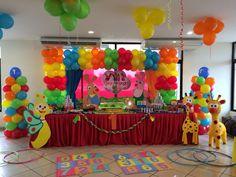 #babytv #didisparty #birthday1 @didis_party